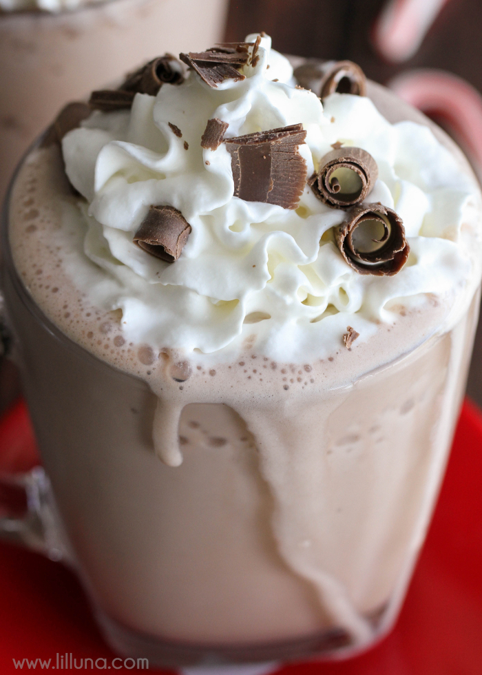 9 Best Chocolate Recipe to Keep You Warm This Winter