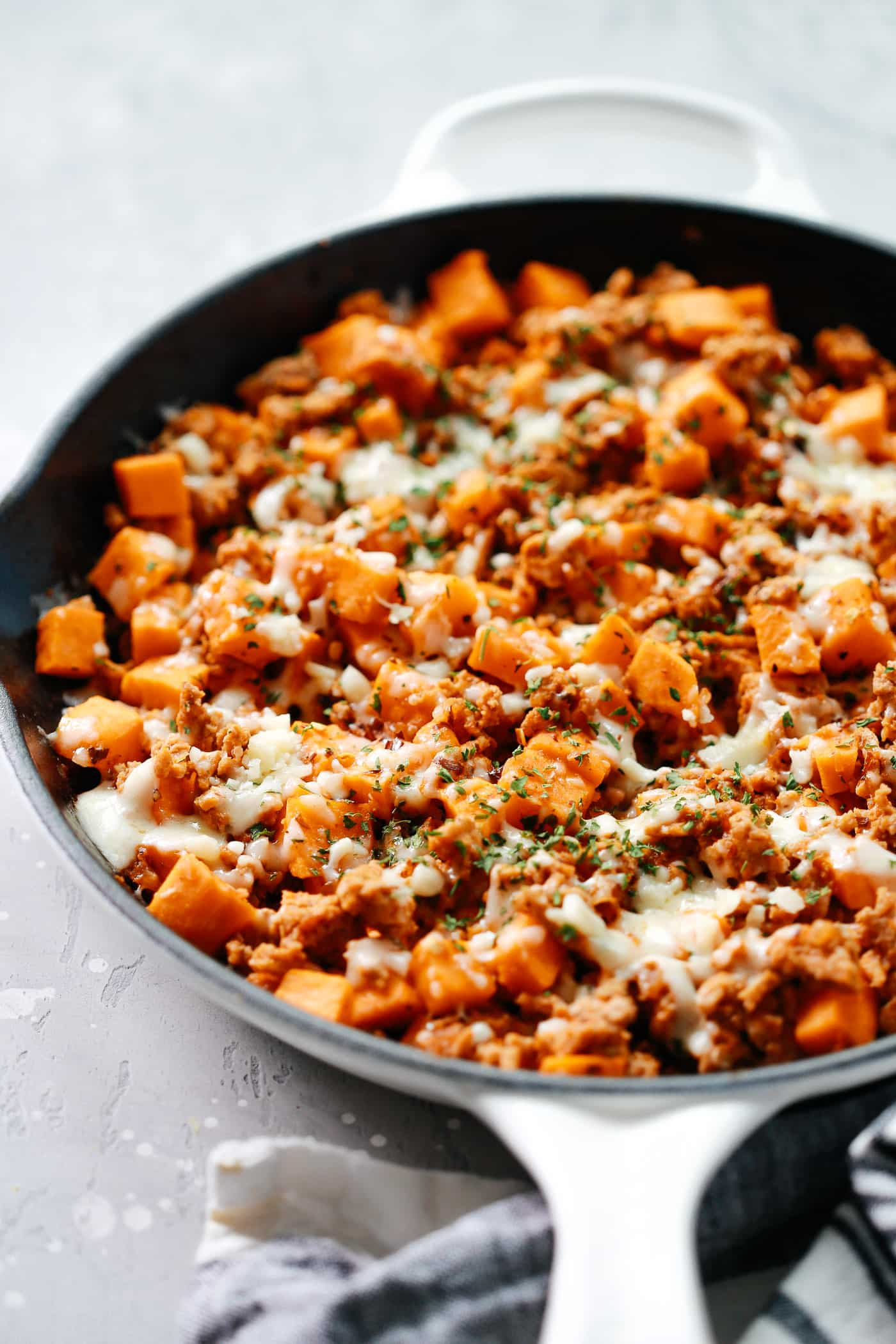 9 Great Sweet Potato Recipes for Your Family