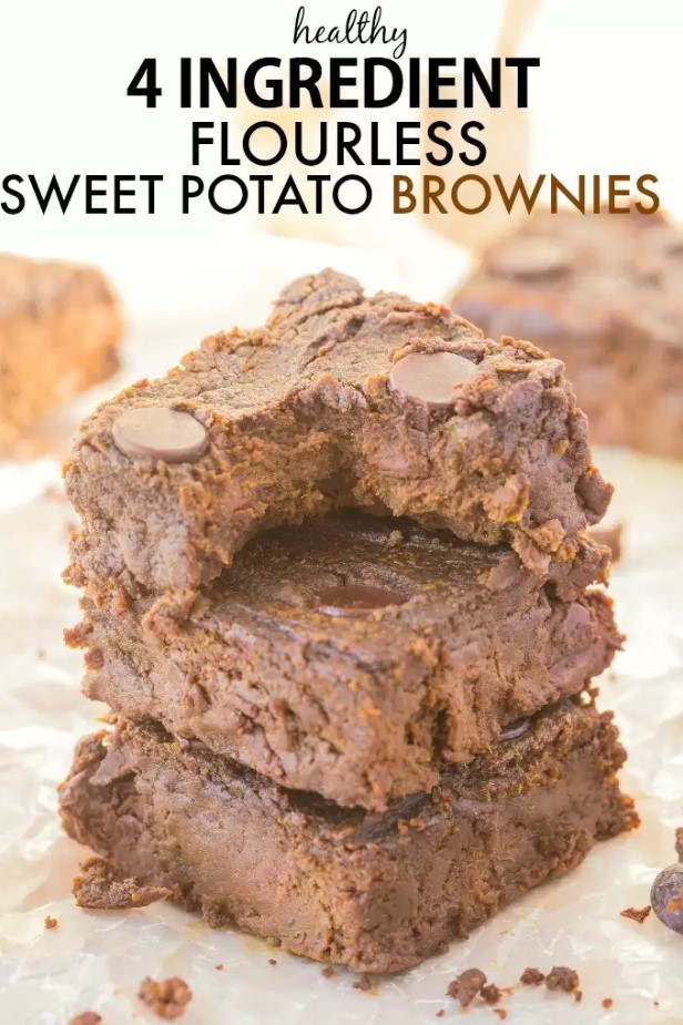 8 Vegan Sweet Potato Recipes You Must To Try