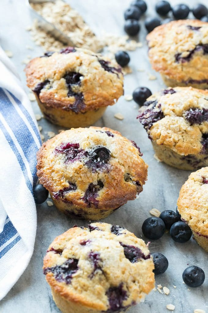 9 Healthy Snack Recipes You Can Try