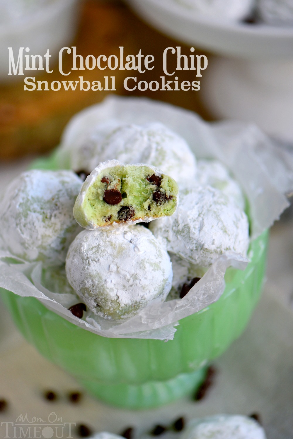 9 Amazing Easter Snowball Cookies Recipes